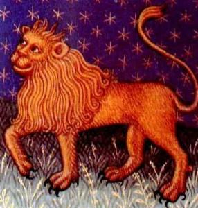 Leo (the Lion)